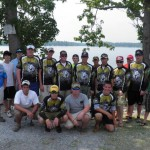 Wetumpka High School Bass Fishing Club