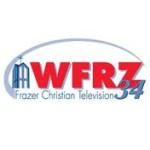 WFRZ logo