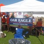 montogmery Auburn Club : OAR EAGLE