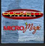 Duckett Fishing