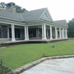 Big Guest House at Ray Scotts Trophy Bass Retreat