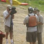 Host Don Day interviews Lonnie Carden
