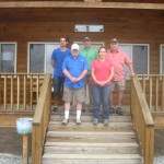 Leisure Isle Buildings - Hwy 231, Wetumpka, AL Lora, Butch and Mike Motley and crew.